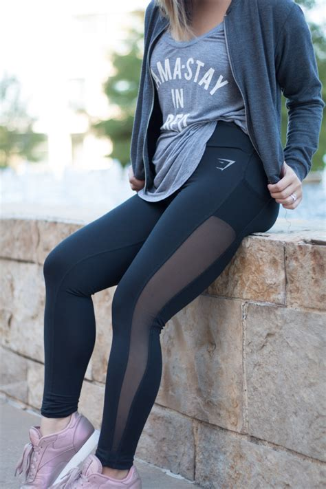 stephienese dallas style life blog athleisure