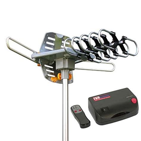 lified hd digital outdoor hdtv antenna 150