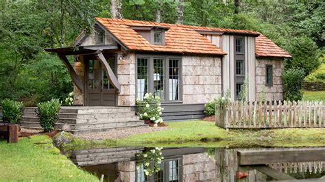 mini homes plans