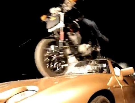 Motorradfahren Geil by Die Rache Der Motorradfahrer Von Icon Risky Business