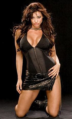 Milwaukee by Candice Michelle Prowrestlingdivas Wiki Fandom Powered