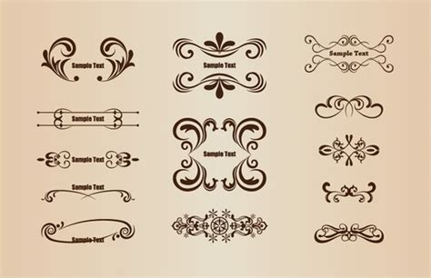 eps format photoshop elements photoshop floral custom shapes free vector download