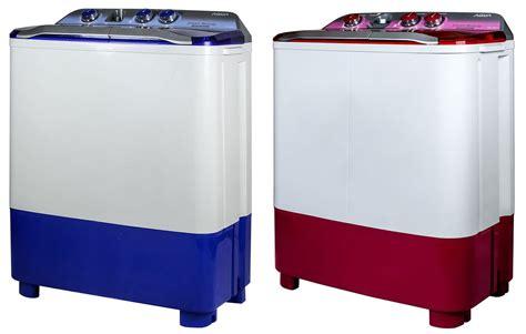 Mesin Cuci Qw 880xt jual aqua qw 880 xt mesin cuci tub 8 kg 2 tabung harga kualitas terjamin