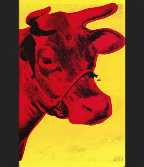 andy warhol paintings for sale andy warhol pink cow painting best paintings for sale