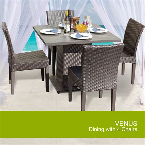 square dining table sets on venus square dining table
