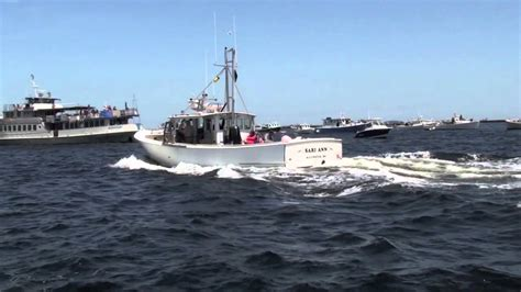 lobster boat videos lobster boat races rockland 2012 youtube