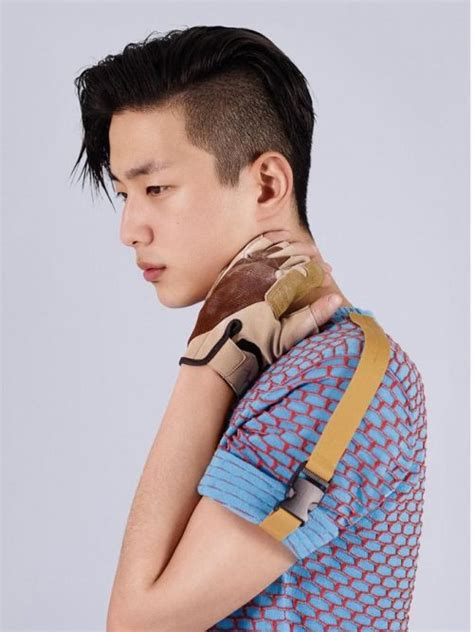 asian men hairstyles with wax top 11 trendy asian men hairstyles 2016