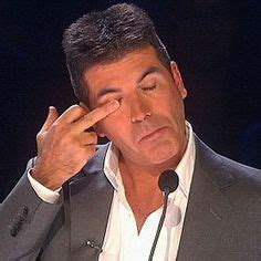 Simon Cowell Meme - pics for gt simon cowell meme one direction