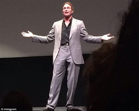 bruce jenner will be returning to motivational speaking watch videos bruce jenner set to quit keeping up with the kardashians