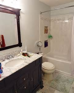 Bathroom Redo Ideas by 10 Bathroom Remodel Tips For Our New House Pinterest