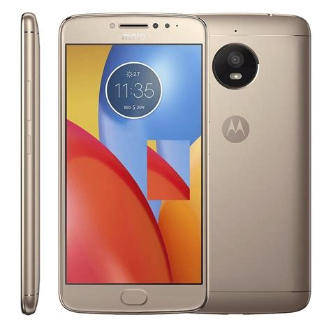 Motorola Moto E4 Plus 32gb Emas celular libre motorola moto e4 plus 16gb gold lector