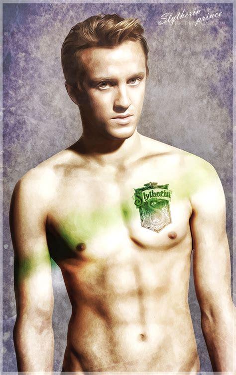 Draco sex story