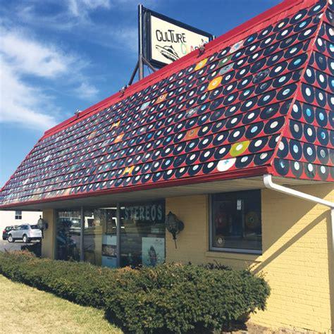 Toledo Records Great Ohio Record Stores
