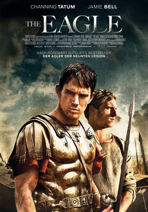 film it drogówka film the eagle der adler der neunten legion cineman
