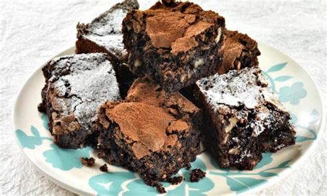 Coklat Brownies 1 chocolate brownies kidspot