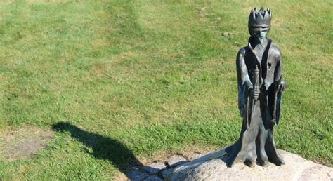 Sandal Ando Turkis den lille prins skulpturpark billund