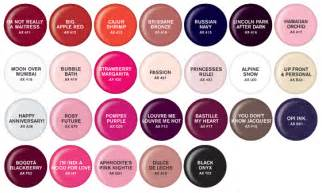 opi gelish colors for 2014 opi gelish nail polish colors