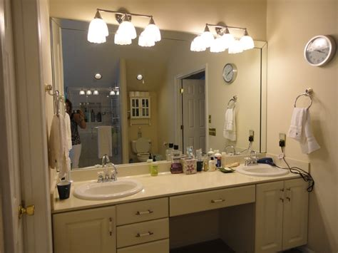 master bath vanity before staging home staging before