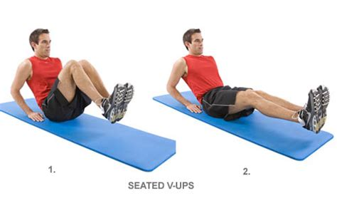 bench v ups exercises to shape up your abs and back quickly usa
