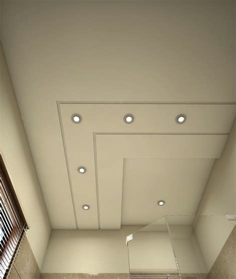 Bad Decke by Make A Statement With Stunning Bathroom Ceiling Designs