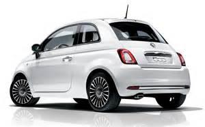 Design Fiat Nouvelle Fiat 500 Design Int 233 Rieur Confort Fiat