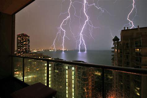 Sconces Toronto toronto lightning august 2011