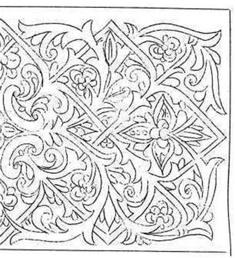 dumai seni ukir gambar ragam ukiran melayu dan minang kabau