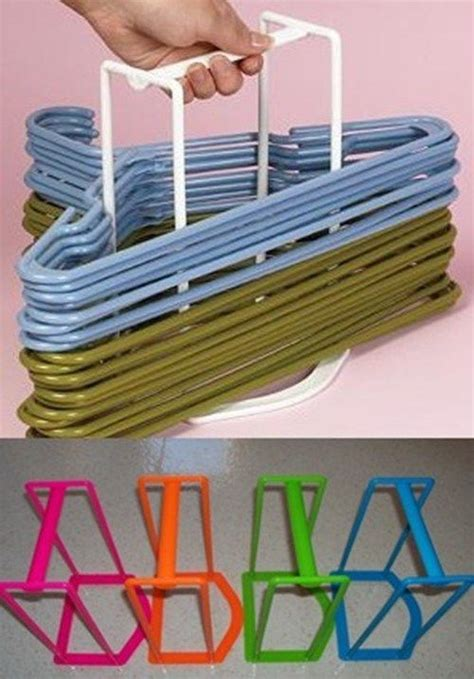 Clothes Hanger Storage Rack by Clothes Hanger Storage Rack Portable Standing Wardrobe