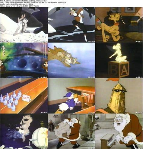 image adisneychristmasgift1982dvdripanimated s jpg