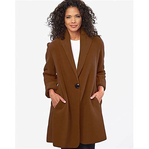janska swing coat janska women s fleece swing coat extra large women s