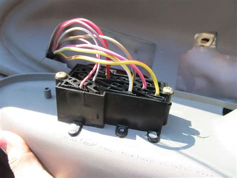 2000 mustang power window wiring diagram efcaviation