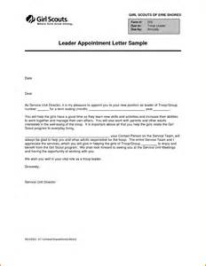 Appointment Letter Minister Format Appointment Letters On Pinterest Letters Appointment