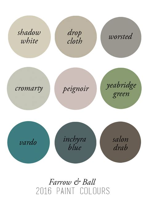 2013 Bedroom Trends my favourite new colour farrow amp ball giveaway