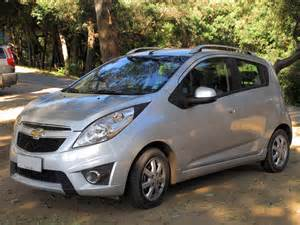 chevrolet spark tuning image 99