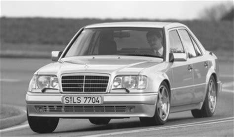 Mercedes Benz Repair Manual Mercedes Benz E Class W124