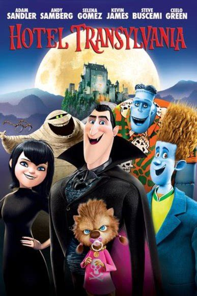 film animasi hotel transylvania brett haynes reviews halloween month hotel transylvania