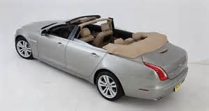Newport Jaguar Jaguar Xjl Newport Convertible Mehr Licht Classic