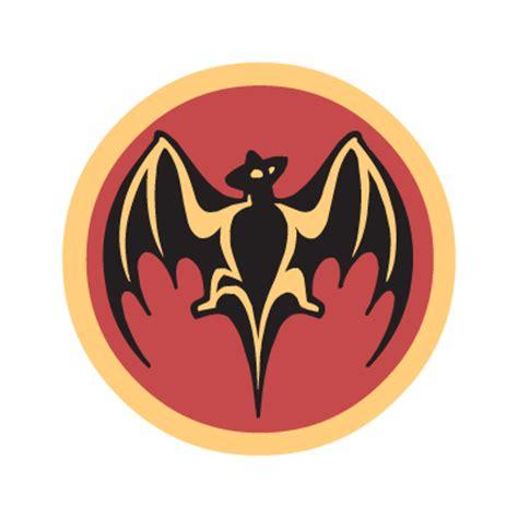 bacardi logo vector bacardi ai logo vector free