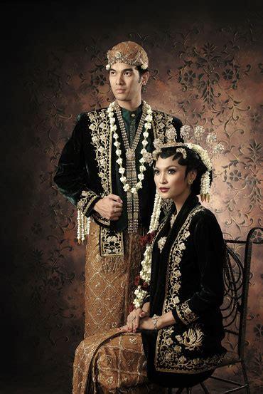 Baju Kebaya Modern By Ratu Budaya pengantin jawa putri