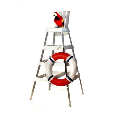 Circus Home Decor by Lifeguard Stand The Prop Shop