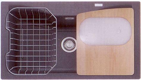 lavello acquario franke franke acquario line acg 610 n a lavelli sintetici
