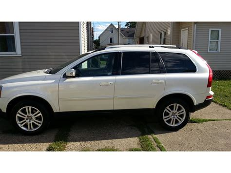 volvo xc90 for sale by owner 2007 volvo xc90 for sale by owner in canton oh 44750