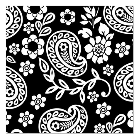 simple paisley flower design www imgkid com the image