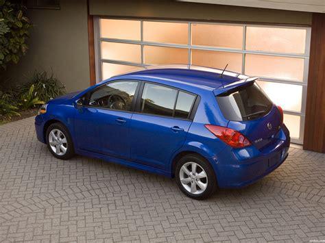 2009 nissan versa hatchback fotos de nissan versa hatchback 2009 foto 2