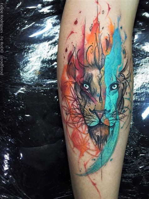 watercolor tattoos on brown skin 679 best skin decor images on ideas