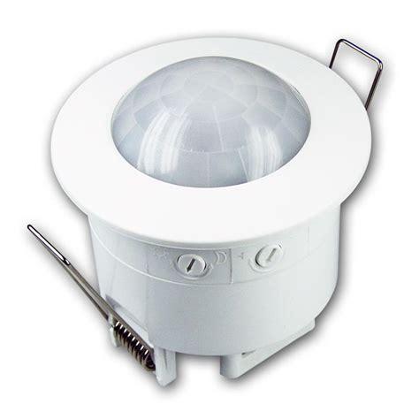 decken led len motion detecor different types movement security light