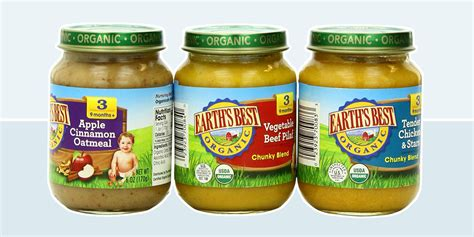baby food 2017 s best baby food reviews wholesome baby food