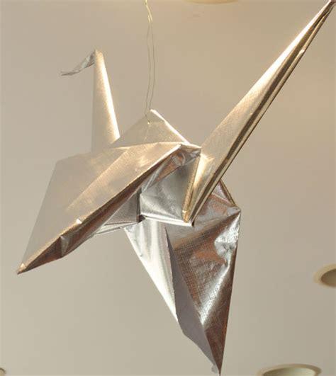 Hanging Origami - susiej hanging origami cranes