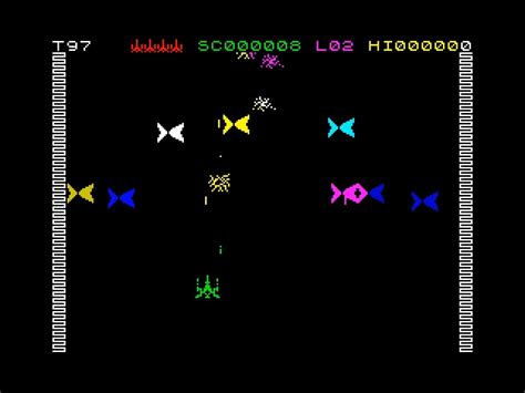 best spectrum games the best zx spectrum games ever arcadia by imagine youtube