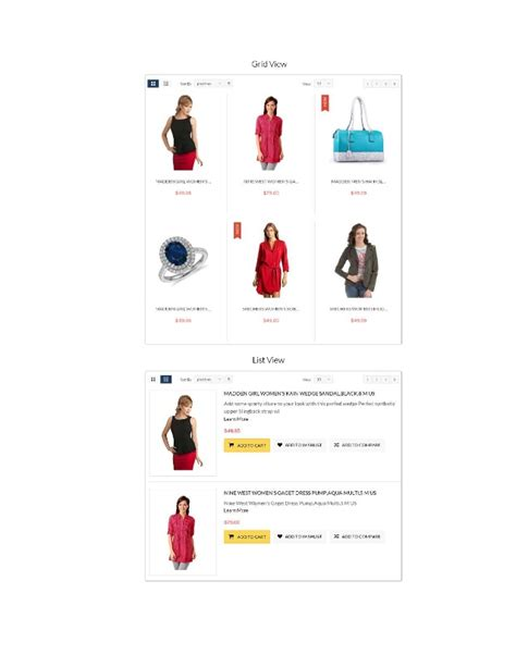 magento layout update ajax magikelectra responsive magento theme